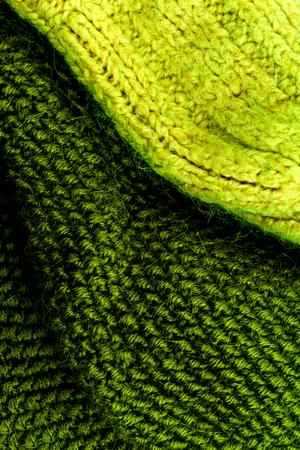 tejido de lana: Fondo de textura de tejido de lana de punto acogedor