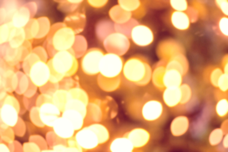 Abstract colorful defocused bokeh background  Blurry Boke circles