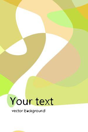 Abstrakter geometrischer Hintergrund für Geschäftsbroschüren-Cover-Design. Vektor-Banner-Poster-Vorlage.