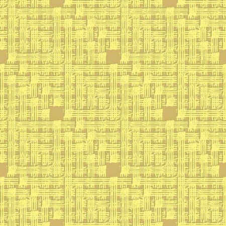 Seamless abstract wallpaper - bamboo (EPS 10) Vector