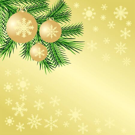 Cristmas background  Stock Vector - 15388388