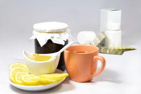 Homeopathics middel bedreigende influenza en grippe