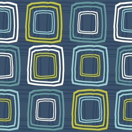 retro seamless pattern  Vettoriali