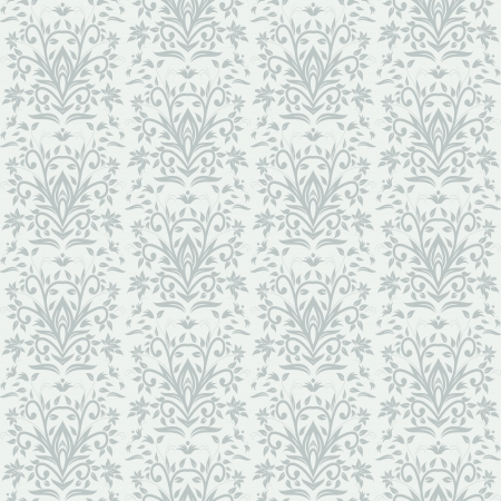 seamless damask pattern  Stock Vector - 18949141