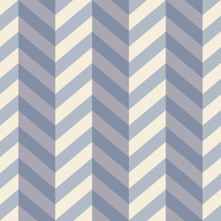 seamless Vector Chevron Zigzag Background  Vector