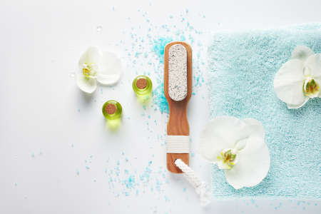 Beauty and skin care products. Spa concept. Фото со стока
