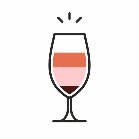colada: Cocktail icon