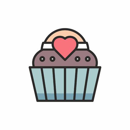 sprinkle: Cupcakes icon