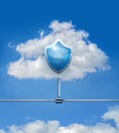 conection: cloud data