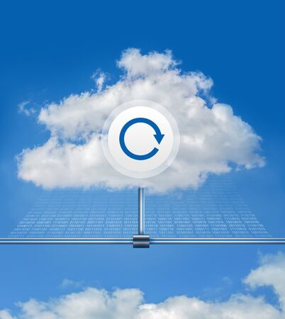 conection: Cloud Update