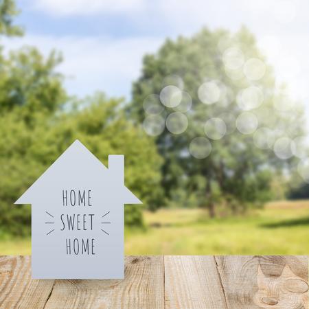 hospedaje: hogar dulce hogar