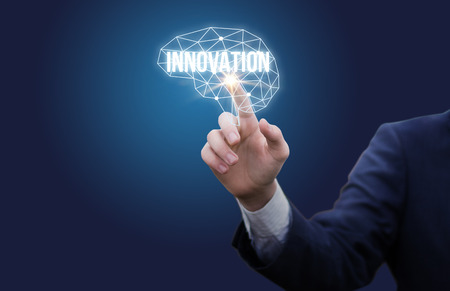 Inclusion of innovative thinking.