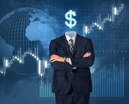stock trader: A trader in the stock market.