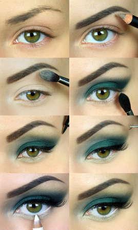 Beautiful eyes