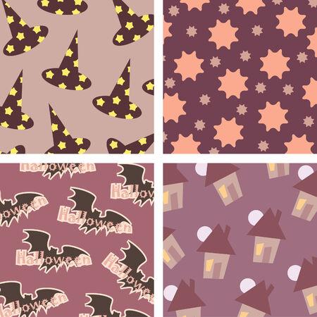 backdrop: Halloween backgrounds pattern