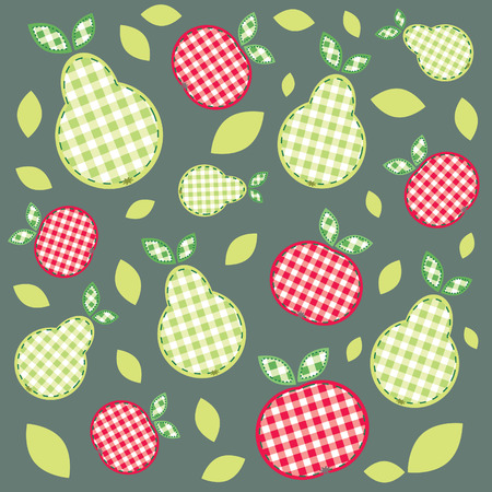 Seamless background pattern 일러스트