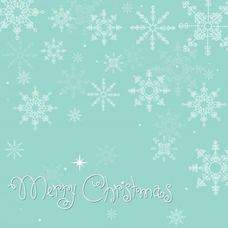 festive: Christmas blue festive background