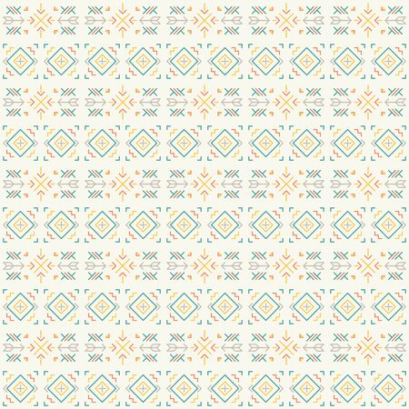 primitive: Geometrical seamless primitive pattern