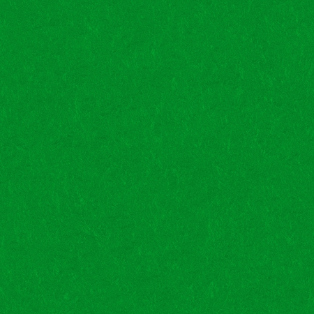 Computer generated texture of green worn shabby poker or pool table felt, with lighter and darker fibers and spots