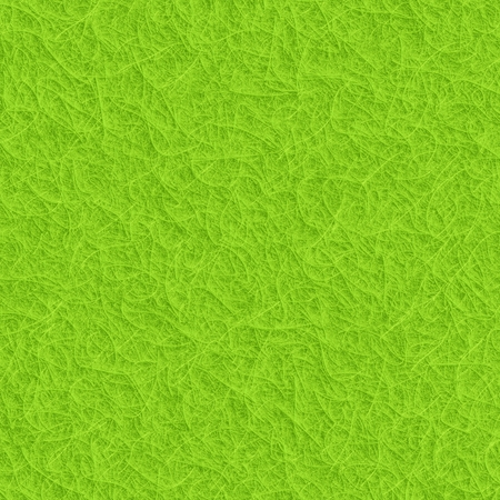matted: Highly detailed computer generated 3D texture of the light green decorative artificial grass, can be used as an Easter background. Stock Photo