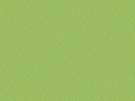 tooled: Green blue golden embossed paper 3D texture Stock Photo