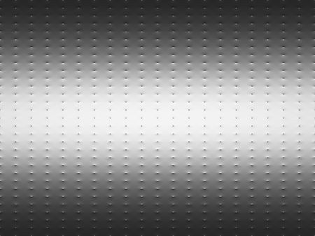glistening: Perforated metal pipe background; computer generated 3D abstract background looks like the perforated metal pipe surface with luster