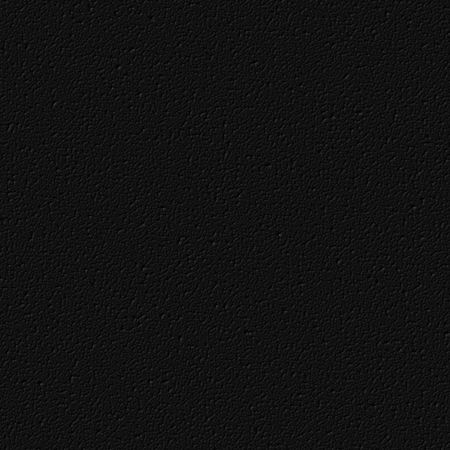 leatherette: Black artificial leather 3D texture Stock Photo