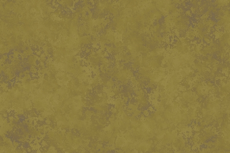 Digitally generated brown abstract background with gray purple patina stains in grunge style.