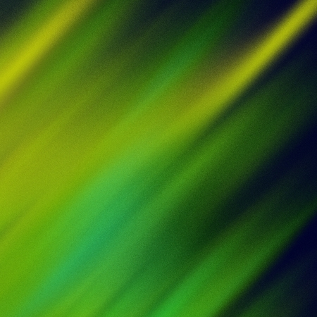 Diagonal blurred colors noisy abstract background. Digitally generated abstraction with blurred colorful stripes and subtle grainy texture.