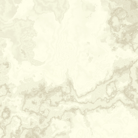 White marble stone texture. Digitally generated light creamy marble surface texture.