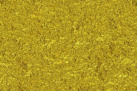 crumpled: Gold crumpled foil texture, render. Digitally generated golden foid abstract background, highly detailed.