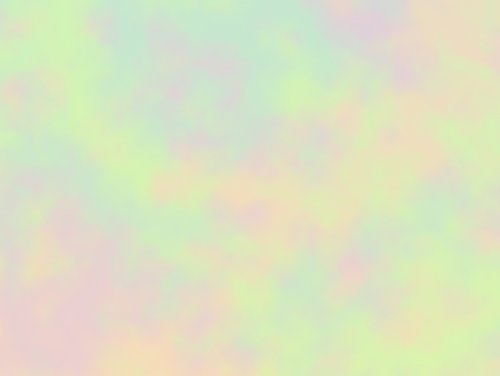 Light pastel multicolored abstract background, raster. Digitally generated soft abstract blur with random peachy, blue, green and purple stains.