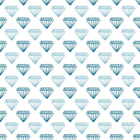 dimond: Diamond background icon great for any use. Illustration