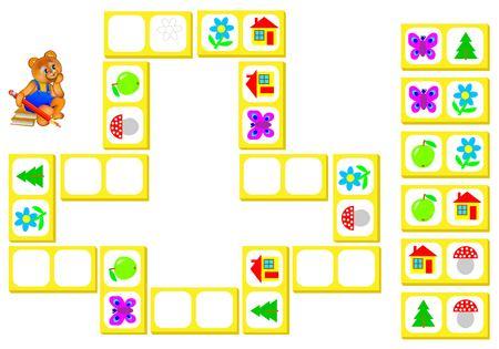 Fein Mathematik Logik Puzzle Arbeitsblatt Zeitgenössisch - Gemischte ...