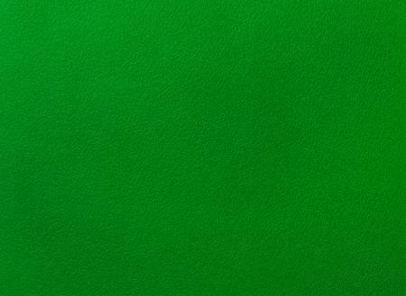 Tavolo da poker sentito sfondo di colore verde