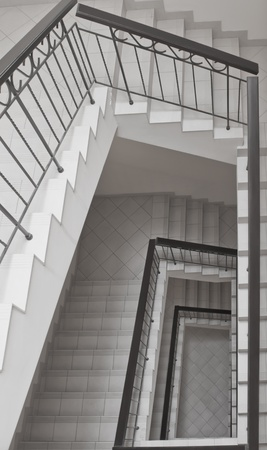 staircase original decor