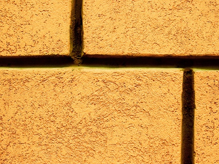 wall as background  close up