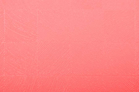 reflektion: Abstract pink background  plastic as a background motive  Stock Photo