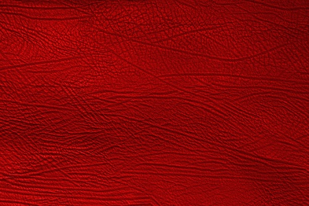 Skin texture, red skin background photo