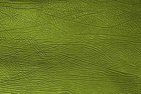 Skin texture, green skin background photo