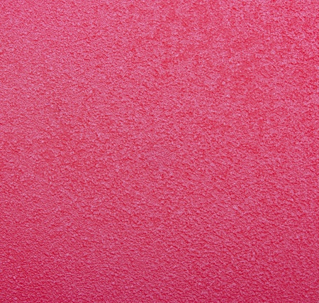 Abstract background with red texture, full frame, close-up