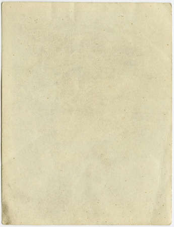 old paper texture, can be used as background Stock Photo - 16863072