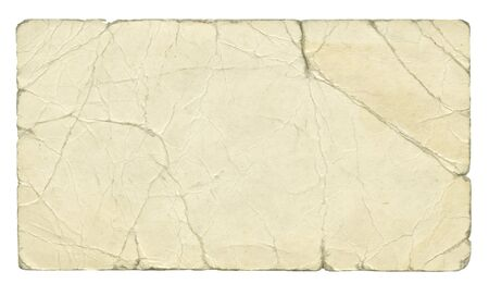 paper texture, can be used as background Stock Photo - 16863349
