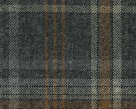 texture tissu de laine gris en couleurs vertes