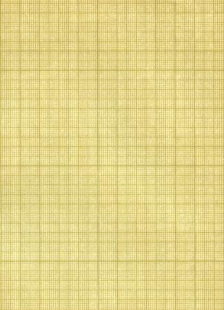 plotting: XXL millimeter paper, graph paper, plotting paper   Stock Photo