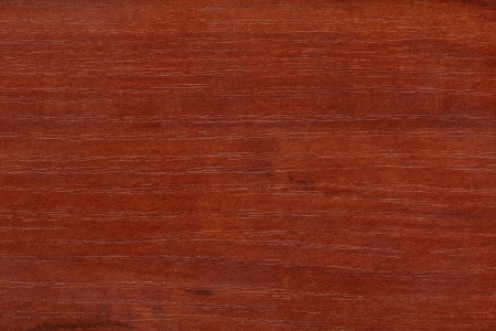 polished wood: lo sfondo di rosso struttura in legno lucido Archivio Fotografico