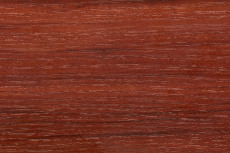 the background of red polished wood texture  Stock Photo