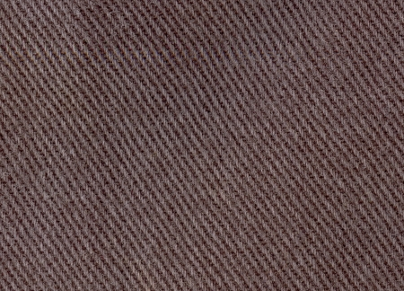 brown jeans texture,  can be used as background Stock Photo - 17708911