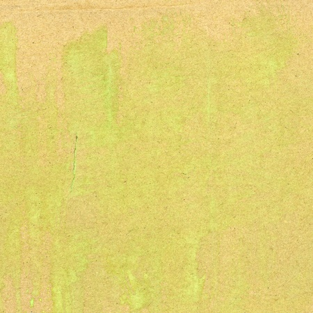 yellow paper background, can be used as background photo