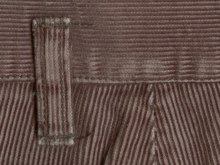 seamy: brown jeans texture, can be used as background